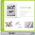 "high quality as kobo brand e-book reader with 8"" touch screen"