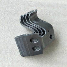 OEM customized carbon steel stamping parts metal stamping fabrication