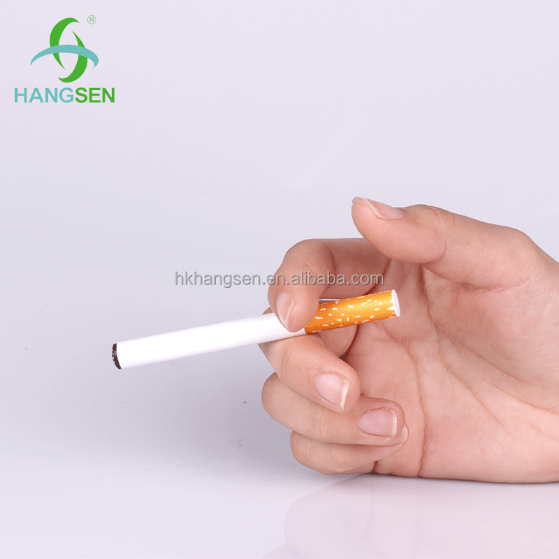 For Lady slim&fashion design -big vapor e cigarette/shisha pen - D5 with Hangsen flavors