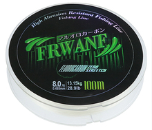 Japan High Quality Material 100% Fluorocarbon Fishing Line
