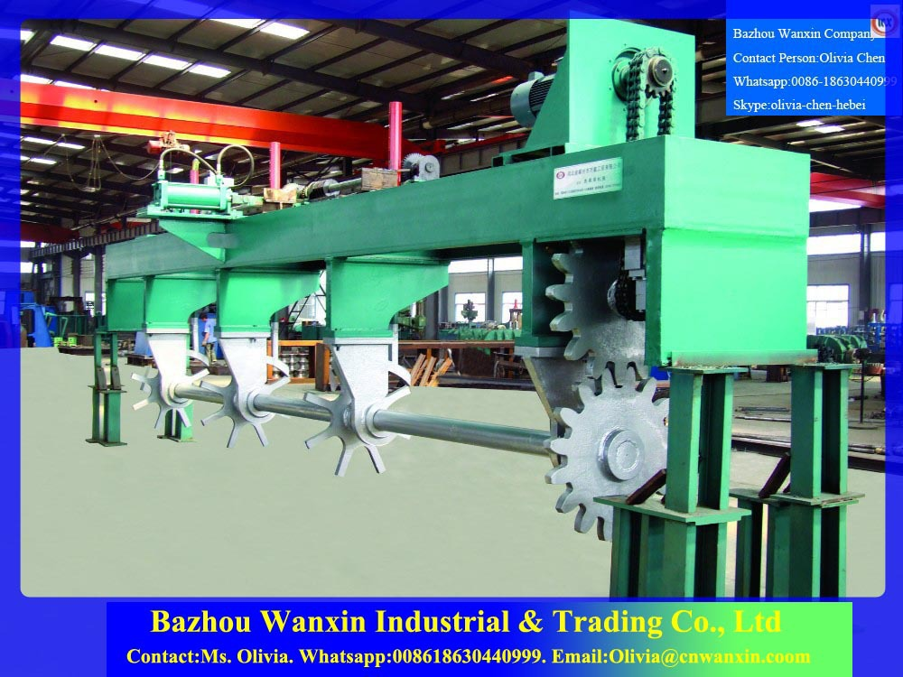 ZNIC Hot-Galvanized machinery with Competitive Price