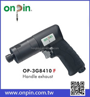OP-3G8410 (Direct Driver Type) Composite handle air impact Screwdriver / Air Tool