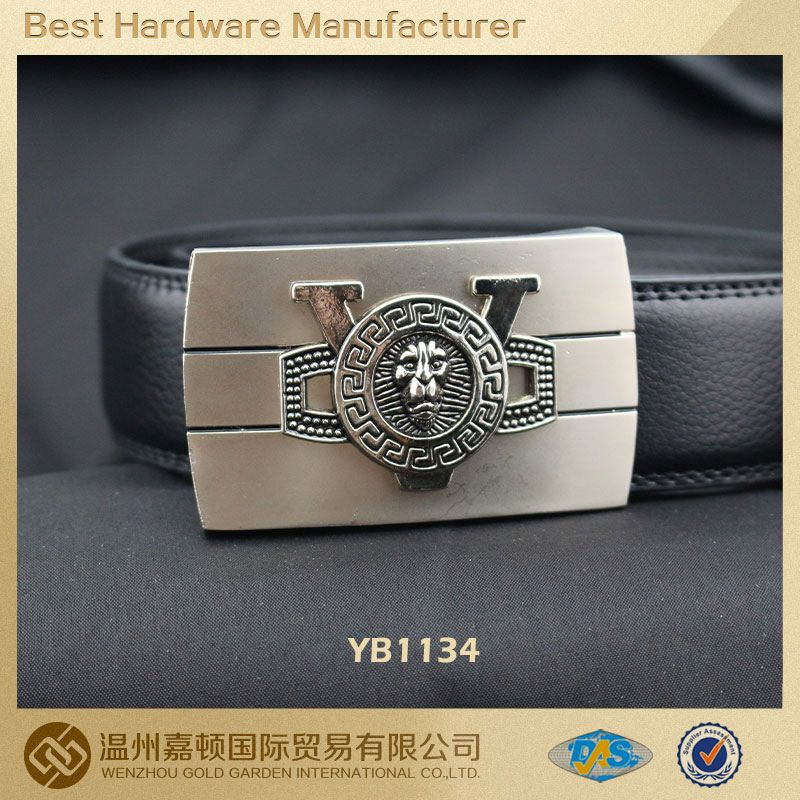35MM popular latest style belt buckle clasp