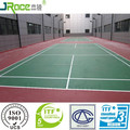 long service time badminton court sports flooring