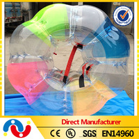 Good price human inflatable bumper ball, bubble soccer, bubble football for sale