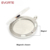 Wholesale Top quality 30mm Silver 316L Stainless Steel Perfume Diffuser Locket Necklace