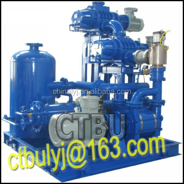 Reliable and efficient ship oil purifier