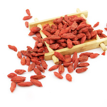 high quality dried fruits goji berry bulk for sale