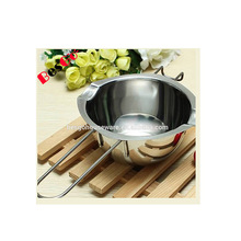 Stainless Steel Heated Butter Tool Baking Pastry Tools metal butter warmer