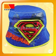 funny bucket hat china wholesale kids bucket hat
