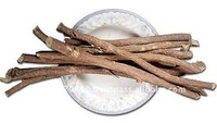 Crude Medicine Dried Licorice Stick