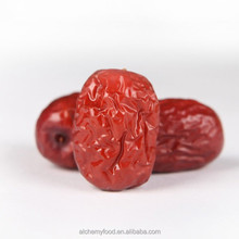 Fresh red dates with high quality