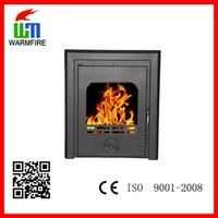 Insert cheap wood burning stoves for sale WM-SBI-500