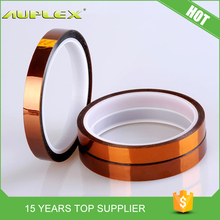 High Temp Resistant Electrical Insulation Polyimide Film Adhesive Tape for Mug sublimation Tape thermal resistance adhesive tape