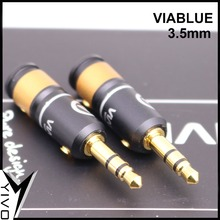 GuangZhou YIVO OEM Wholesales Hi-end Audio Video Earphone Headphone plug 3.5mm 3.5 stereo jack connector