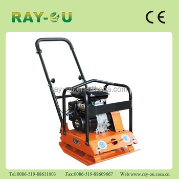 High-quality Plate Compactor 90KG