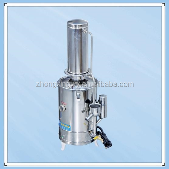 2015 new type laboratory water distilling apparatus