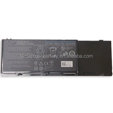 Original Laptop battery for dell precision m6400 8M039 C565C battery series