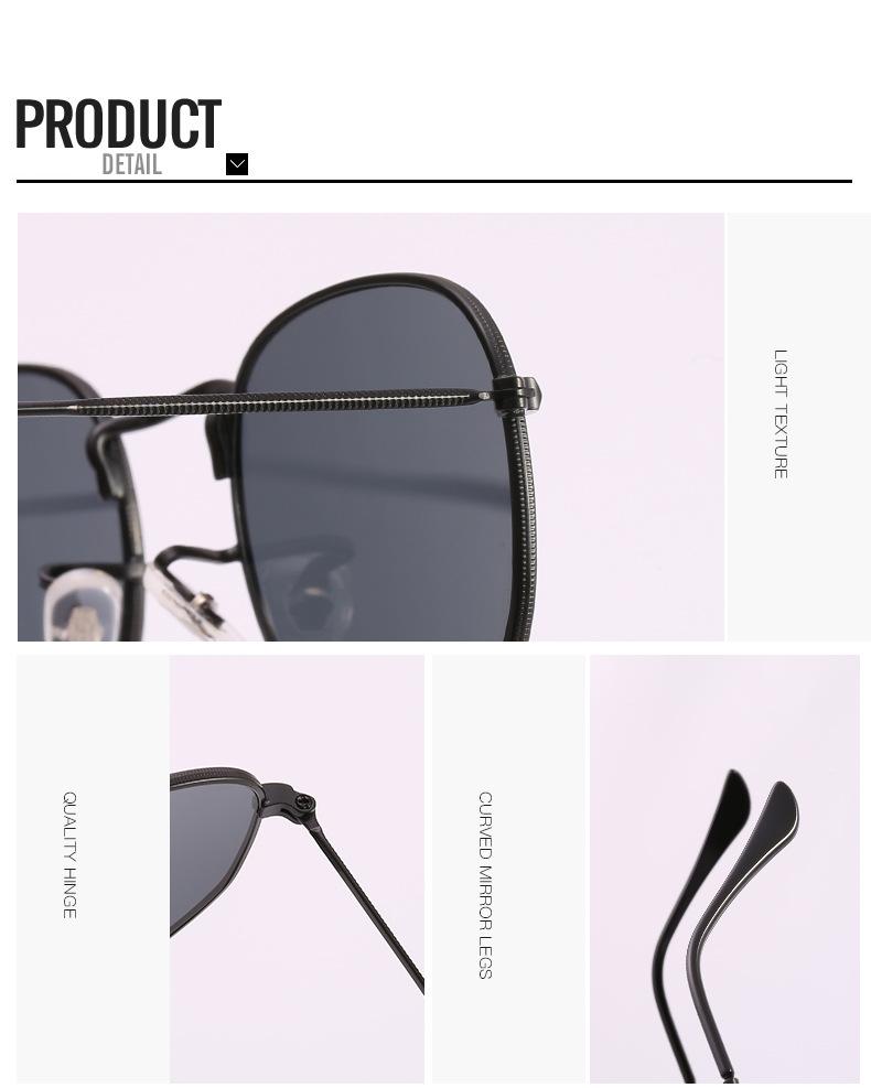 HTB1iCppgIrI8KJjy0Fhq6zfnpXa2 - Sweet CITRUS Hexagonal Aviation Coating Mirror Flat Lens Sunglasses Men Brand Designer Vintage Pink Driving Sun Glasses Women