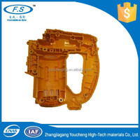 Plastic injection moulding machine spare parts