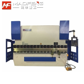 Alibaba best Manufacturer WC67K 4+1 axis cnc hydraulic press brake