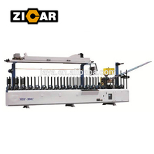 Zicar Cold and hot glue wrapping machine MBF-300C for wood furniture