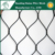 Hot sale High Quality Stainless Steel Wire Rope Mesh Net Supplier