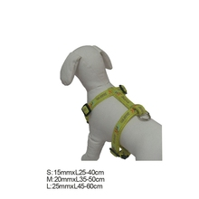 Good Reputation Factory Price Chain Dog Harness