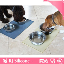 RJSILICONE dog mattresses cool mat for pets dog crate mat