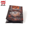 100% pure virgin raw material poly food bag for coffee bean