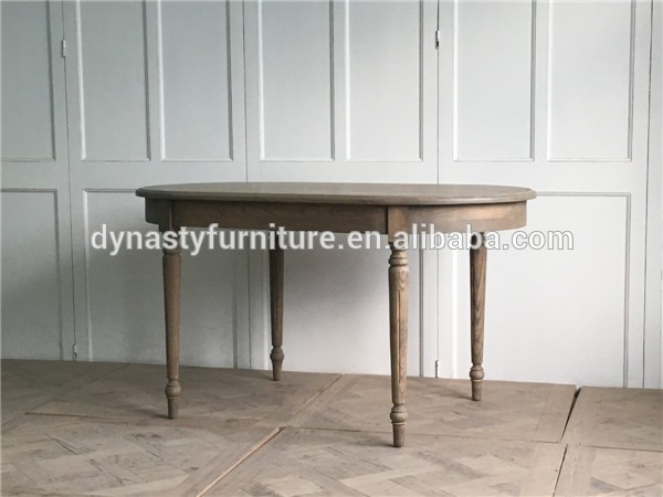 2017 New design entry table furniture