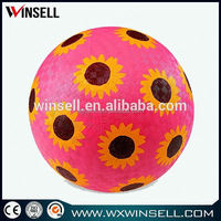 Buy skip ball toy ball type and rubber material,anti stress ball ...