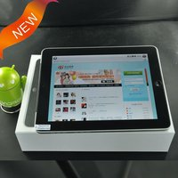 Capacitive Touch Screen 9.7 inch Android 2.2 OS Tablet PC