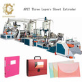 Three Layers APET Sheet Extrusion Line