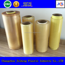 food packaging thermo shrink film