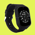 wrist watch with fm radio smart watch with sim and gsm card smart watch phone 3G