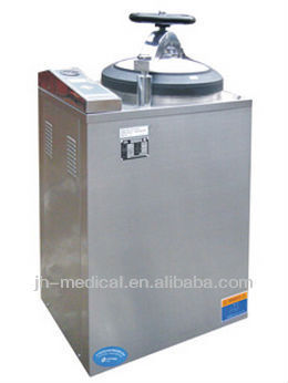 Vertical Pressure Steam Sterilizer JH-50HV