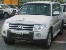 Pajero Diesel Automatic,Diesel Automatic Mitsubishi