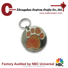 Custom metal keychain/keychain manufacturers in china
