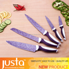 steel head kitchen knife set on sale