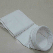fire blanket fabric ptfe synthetic media bag filter air cloth