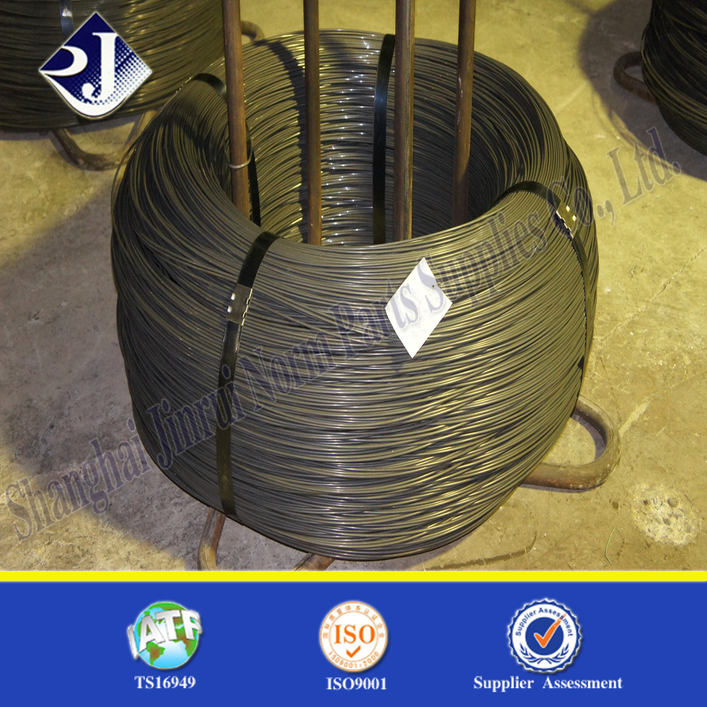 Hot Sale in German Low Carton Steel Wire Rod After Antidumping Duty