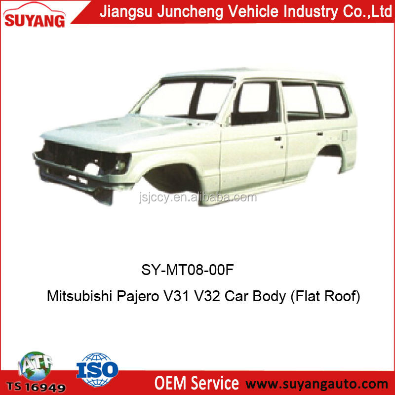 Cabin/Car Full Body for Mitsubishi Pajero V31 V32 Body Parts