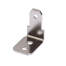 OEM Spring Steel Metal Holster Custom Belt Clips