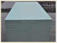 water-proof green particle boards,chipboards