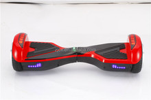 Manufacturer's own design 6.5 inches Smart Unicycle 2 Wheel Self Balancing Electric Scooter Balance Hover Board