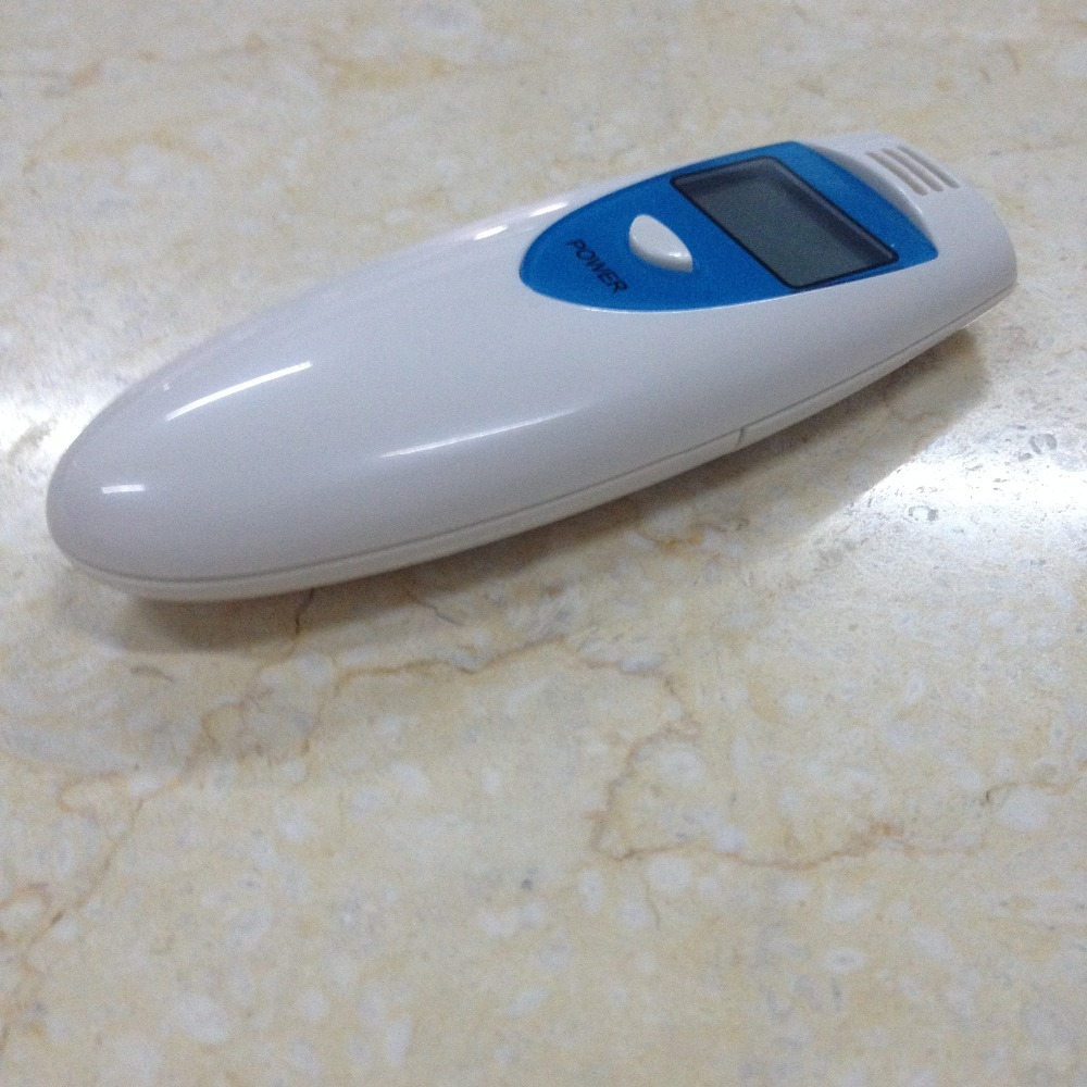 Bad breath tester with backlight /Protable fashional gift for Odor fresh Tester 201S