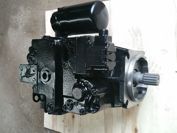 Sauer90L100 hydraulic piston pump with high efficiency and high reliability