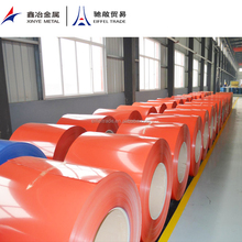 Hot sale cold rolled prepainted steel coil color coated steel coil used for roofing sheet