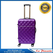 New Arrival Travel Trolley Luggage Bag Luggage Trolley High Quality built-in Carry-on Trolley Luggage